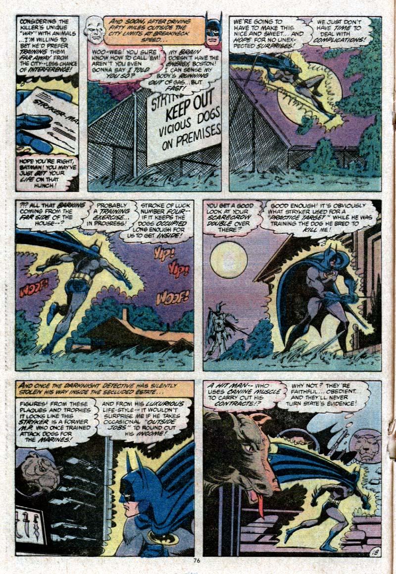 Detective Comics (1937) 500 Page 79