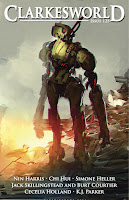 Fallout by Benedick T. Bana