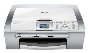 Brother DCP-350C Driver Free Download