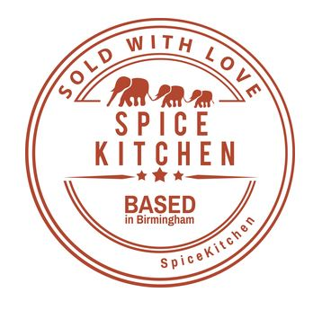Spice Kitchen spices