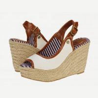 Sandale casual dama Gioseppo Latania off-white