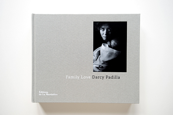 Darcy Padilla, Family Love