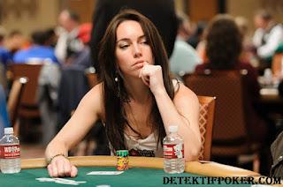 Taruhan Poker asli