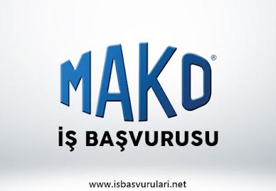 Mako iş başvurusu