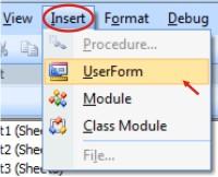 Membuat kalkulator sederhana ala Excel