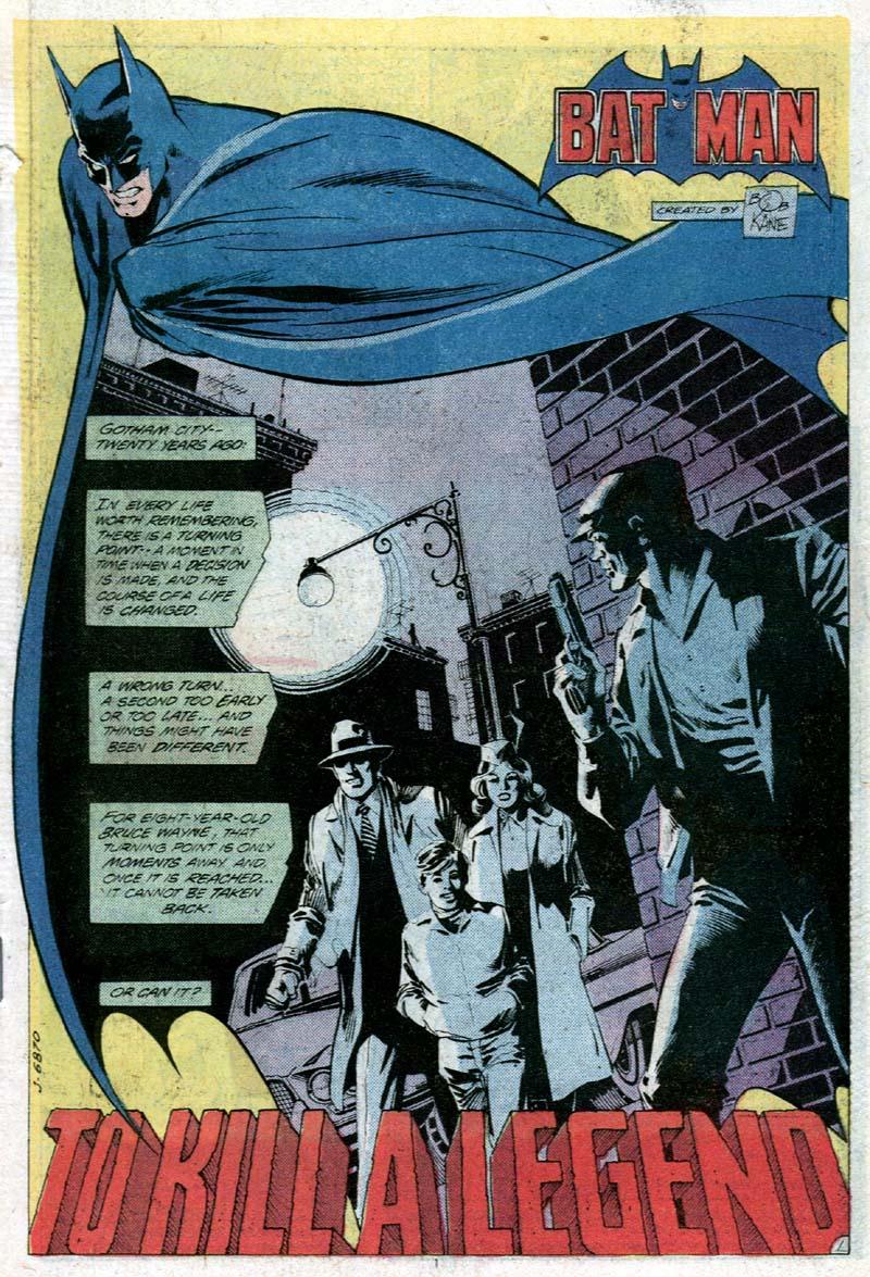 Detective Comics (1937) 500 Page 4