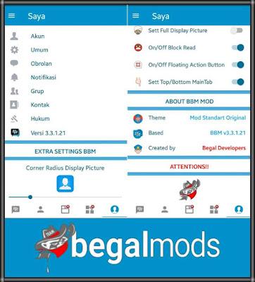 BBM Mod Mul