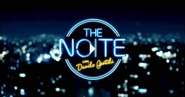 Assistir The Noite