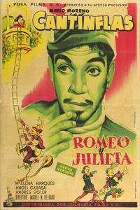 Watch Romeo y Julieta Online Free in HD