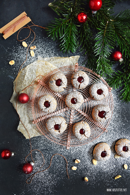 Herzfutter Food Blog Dezember 2018