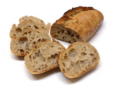小麦全粒粉のバゲット | JEAN FRANCOIS(ジャン・フランソワ)