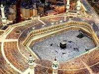 Astagfirullah! Ingin Ledakkan Masjidil Harram, Teroris Ini Langsung Kena Azab Mengerikan