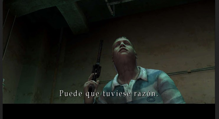 Silent Hill 2 Director's Cut PC Full Español