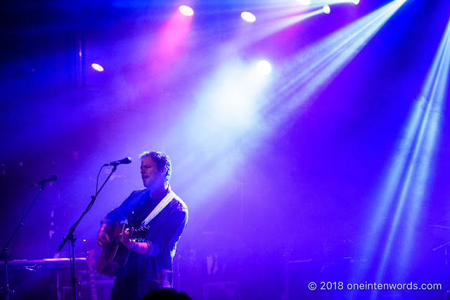 Wintersleep at The Mod Club on February 19, 2018 Photo by John at One In Ten Words oneintenwords.com toronto indie alternative live music blog concert photography pictures photos
