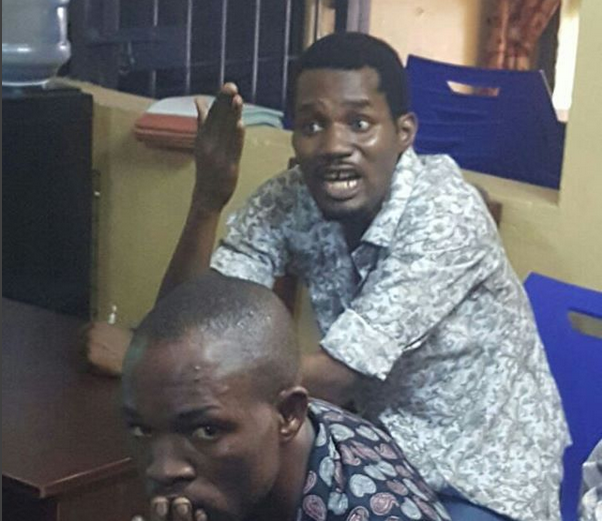 read hilarious reactions seun egbegbe s thieving olofofovillage