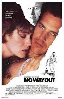 No Way Out (1987) – ผ่าทางตัน [พากย์ไทย]