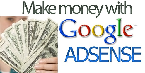 Generate Cash Using Google Adsense Everyday