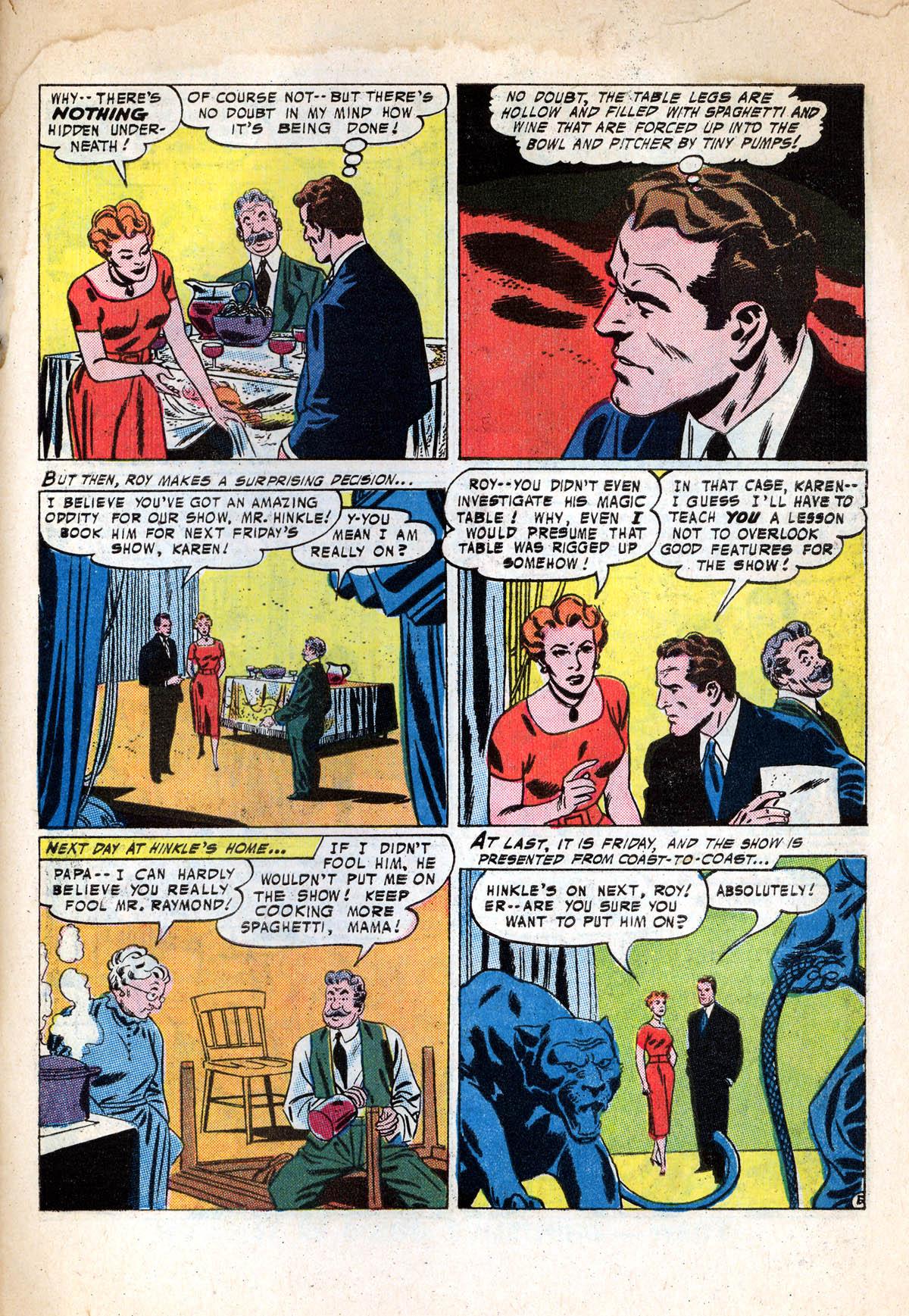 Read online World's Finest Comics comic -  Issue #158 - 31
