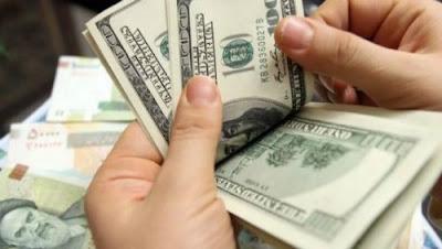انخفاض سعر الدولار اليوم