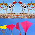 Uttarayan (The Kite Festival) of Gujarat