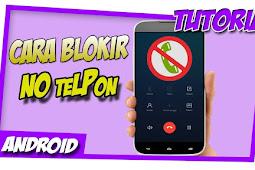 3 Cara Blokir Nomor Di Hp Nokia Dengan Mudah Dan Simple