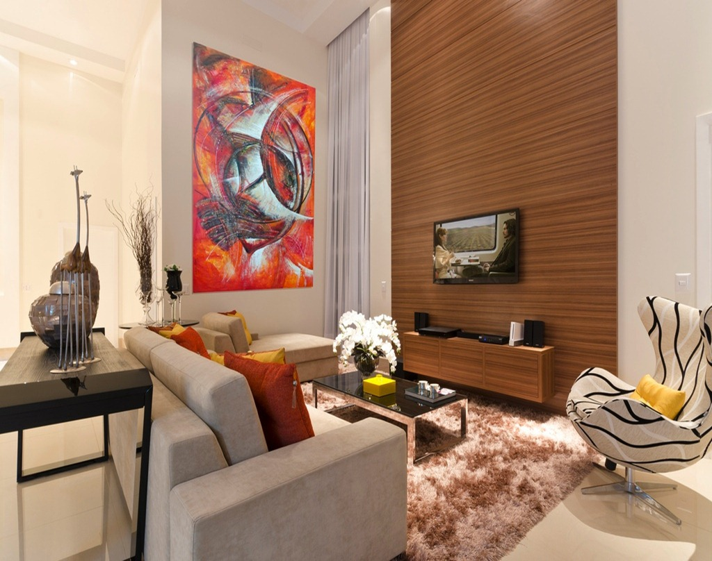 Gambar Desain Dan Desain Ruang Keluarga Desain Rumah Minimalis