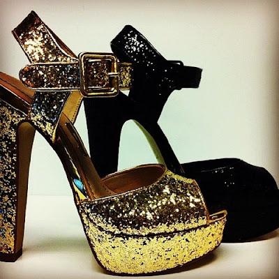 Galeria de zapatos de fiesta