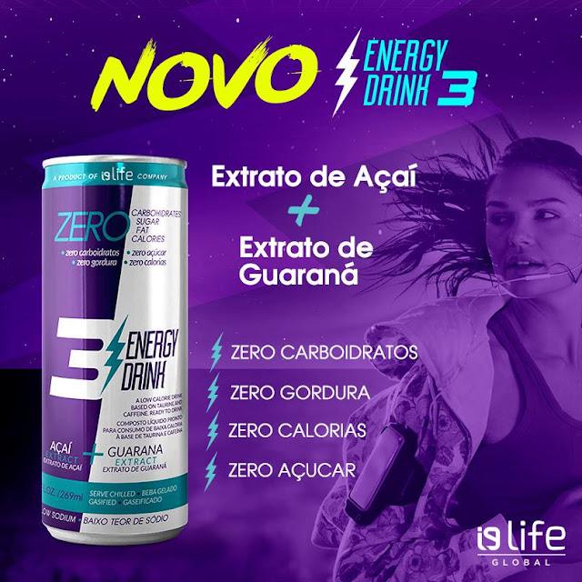 Energy Drink 3
