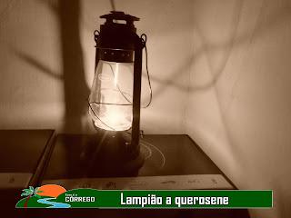 NOSSA HISTÓRIA - A Energia Elétrica