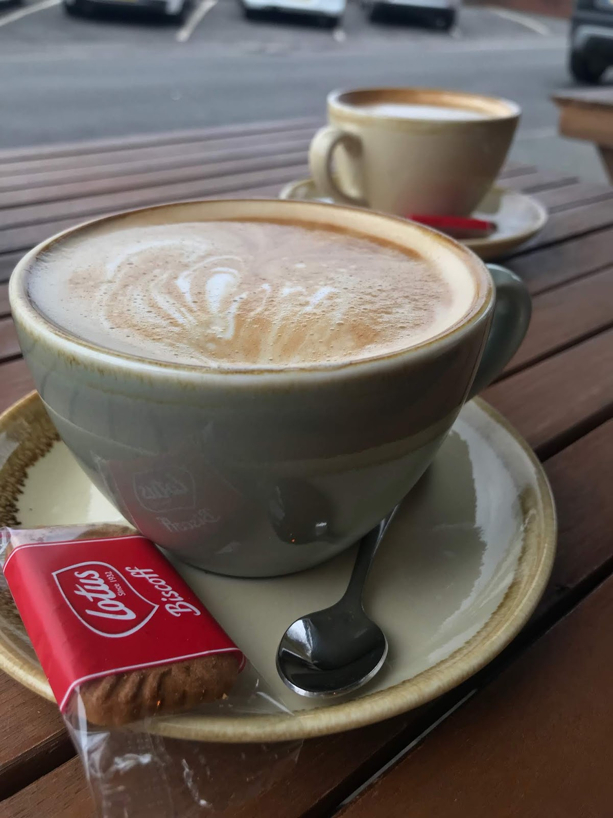 Coffee from Bean 47