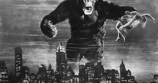 King Kong and the Nightmare of Xenophobia