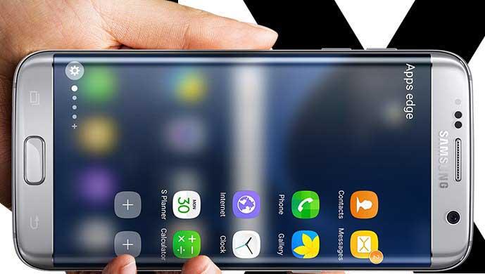 Samsung S7 Dan S7 Edge Hp Water Resistant Terbaik 2016?