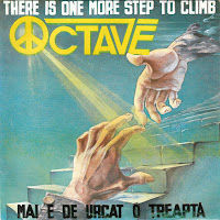 Octave - There Is One More Step To Climb 1993 - Octavian Teodorescu