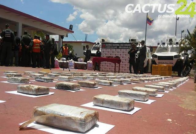Traficantes utilizan a niños pequeños para llevar panelas de droga