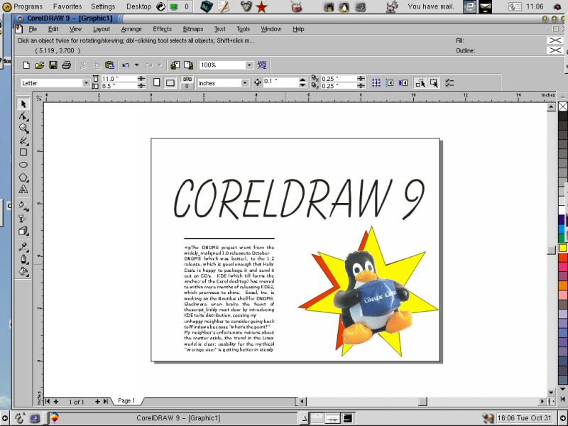 download corel draw 9 software