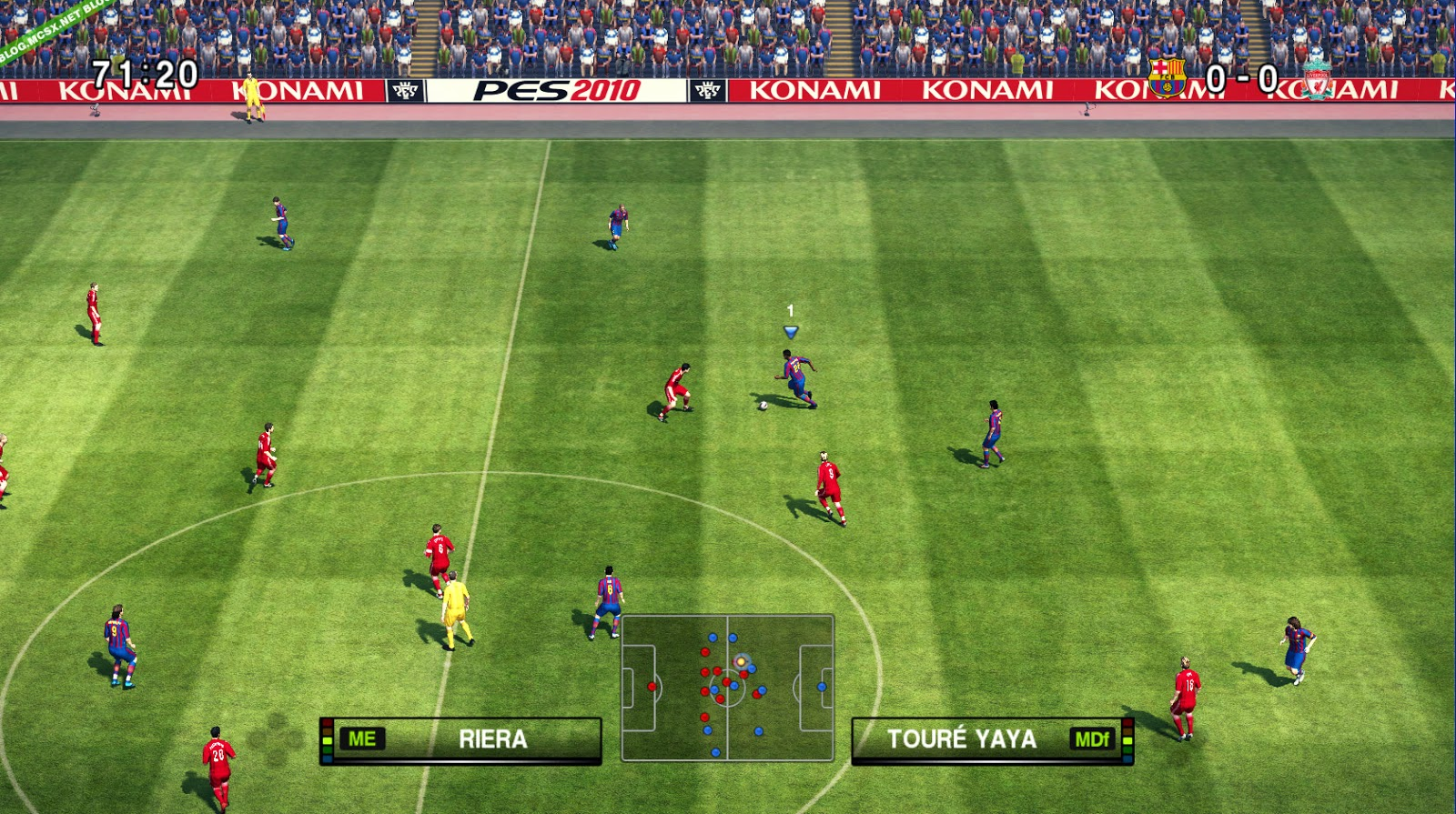 download pes 10 for pc