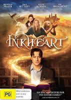 Inkheart (2008) Dual Audio Hindi 720p BluRay ESubs Download