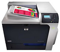 HP Color Laserjet CP4525 Driver