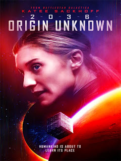 Ver 2036 Origin Unknown (2018) Gratis Online