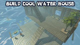 Raft Survival Apk v1.0.3 Mod