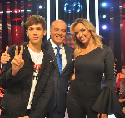 Crédito/Foto: Produção RedeTV!.