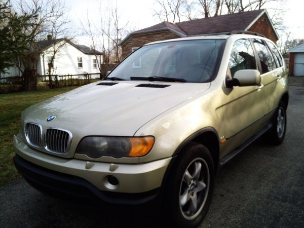 My 2001 Bmw X5 And Get Dodge Ram Truck Free Today Only 7500 Warren Mi 48091