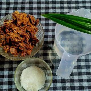 Resep Membuat Kokoleh Makanan Khas Banjar Kalimantan
