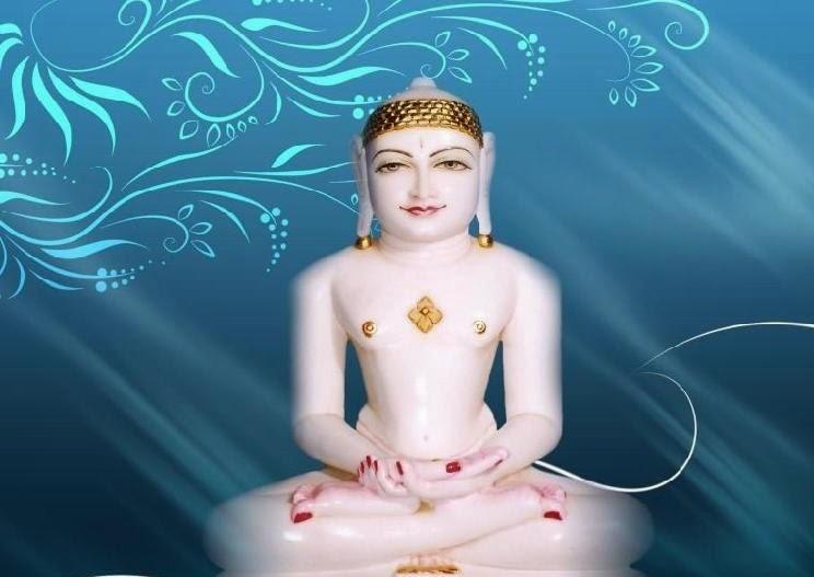 mahavir jayanthi  images for whatsapp dp, fb, twitter, snapchat