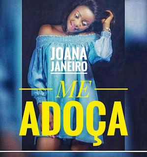 Joana Janeiro - Me Adoça