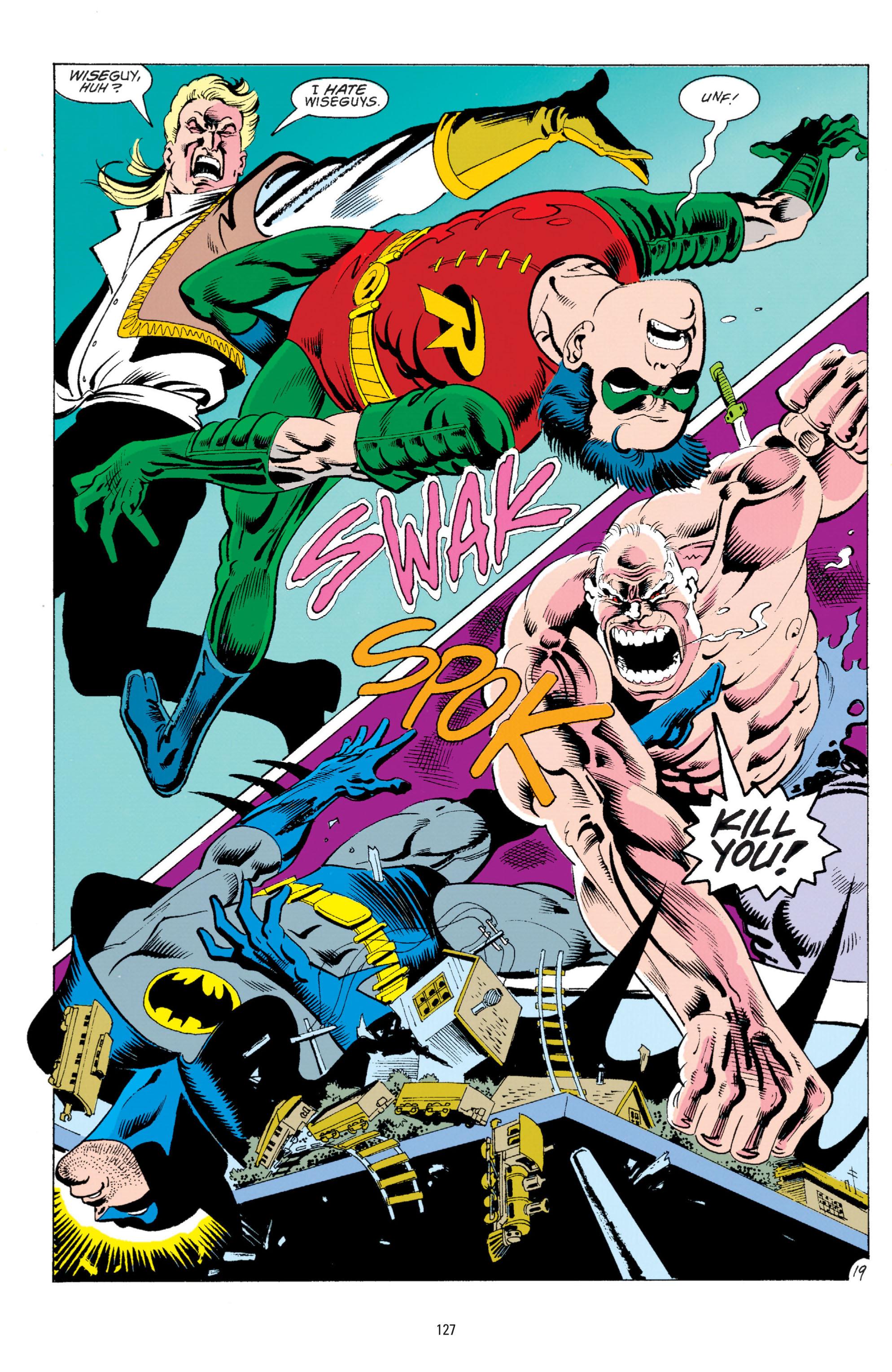 Detective Comics (1937) 659 Page 19