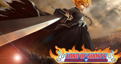 Download Game Lord of Ghost Android