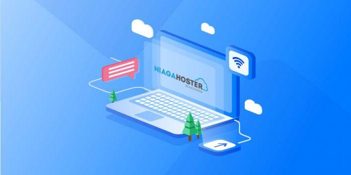 Niagahoster, Web Hosting Murah dan Terbaik di Indonesia 3