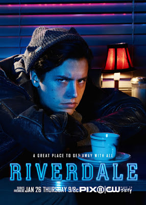 Riverdale Cole Sprouse Poster (34)