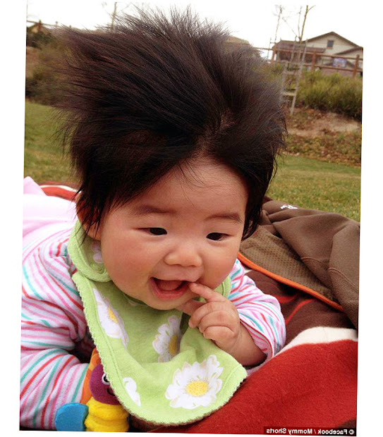 baby girl hairstyles and haircuts